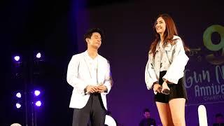 เคียงกัน by กัน&มารี  9th Gun Napat Anniversary Charity Concert 14 ก.ค.62
