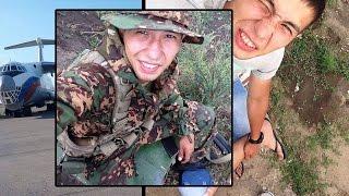 Очередной прокол 3-й бригады спецназа ГРУ РФ