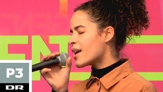 Anya - Let love be love (cover) | Go' Morgen P3 | DR P3