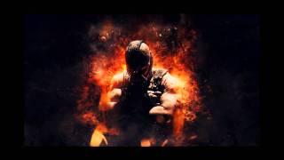 Dark Knight Rises - Trailer soundtrack 2 ( remix ) - Work in progress :)