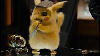 [238.88 KB] Pika pika~~ #星夢郵輪 捕獲神探 Pikachu!