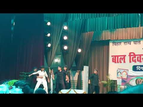 Women empowerment dance (uraan_dance)by Baldwin Academy, Patna