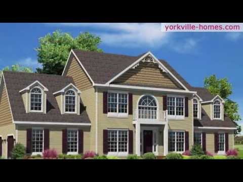 What Is A Modular Home Youtube