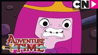 Adventure Time Season 1 | What Have You Done? (Clip) | Cartoon Network