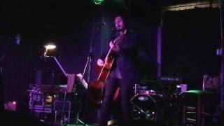 (human drama)johnny indovina - This Forgotten Love 8-24-16