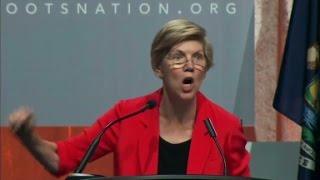 Warren: We Will Overturn Hobby Lobby