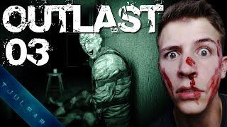 INZEST OPFER! | Outlast #03 | [Facecam] [Deutsch/German] | Tjulfar