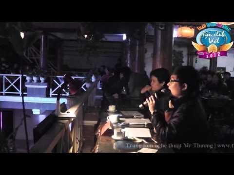 www.thanhnhac.vn | TynClub iDol | [SBD: 22]  pham cuc hoa  - Bay