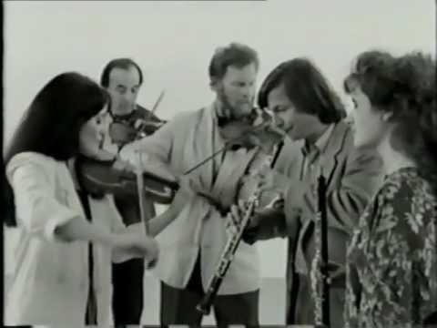 Flute Concerto in G Major (I. Allegro Maestoso) by Mozart - Paula Robison, flute