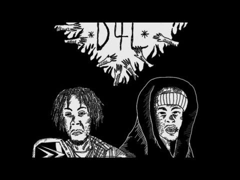 ThouxanbanFauni & Terrance Escobar - D4L [Prod by StoopidXool]