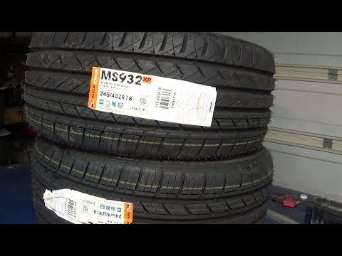 What tires do I run? May 4th tire sale!