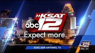 KSAT 12 News Nightbeat at 10:00 (Full), 2/26/2018