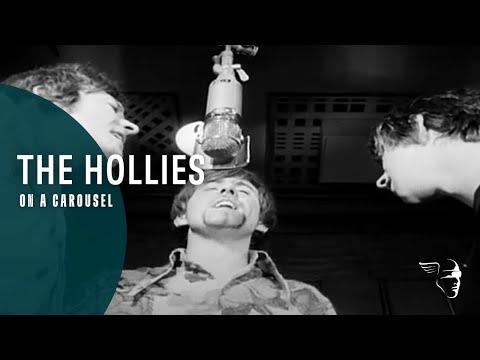 The Hollies - On A Carousel (Look Through...