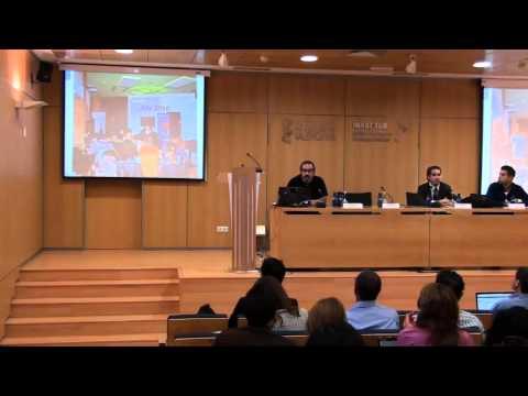I Foro Social Commerce en Turismo - Sargantana Restaurant Valencia - 1/2