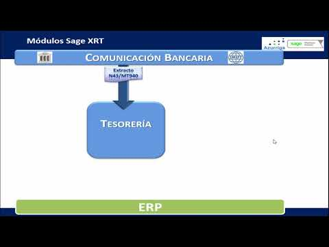 Módulos De Sage Xrt Treasury Youtube