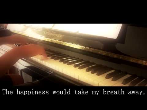 At The Ivy Gate Piano Cover With Poetry