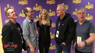 KKFOS30: Spooky Empire Promo - Chiodo Brothers Shout Out