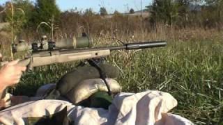 aac scar h suppressor bolt gun 308 sub sonic