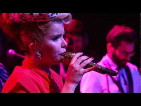 "Paloma Faith - ""30 Minute Love Affair"" (Live at Perez Hilton's SXSW 2013 Party)"