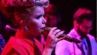 "Paloma Faith - ""30 Minute Love Affair"" (Live at Perez Hilton"