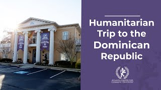 Humanitarian Trip to the Dominican Republic Thumbnail