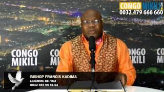 Voix de la Sagesse : Bishop KADIMA dans apocalypse de SALOMON.