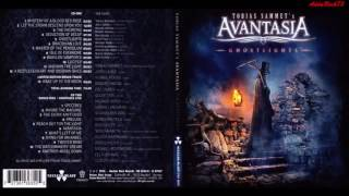 Avantasia - Seduction Of Decay (Ghostlights, 2016)
