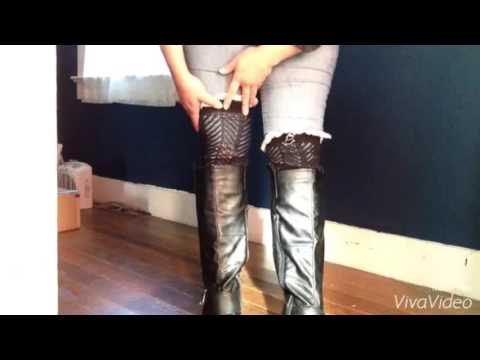 Brunette Socks from YouTube · Duration:  1 minutes 1 seconds