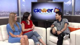Roshon Fegan Talks