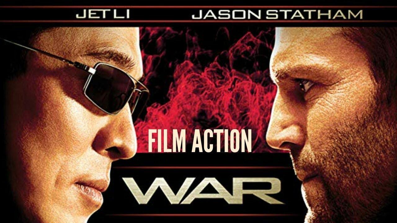Download FILM ACTION  ROGUE ASSASSIN [WAR] JET LI AND JASON STATHAM