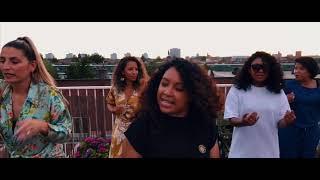RemmenLos - Bikin rame (original videoclip)