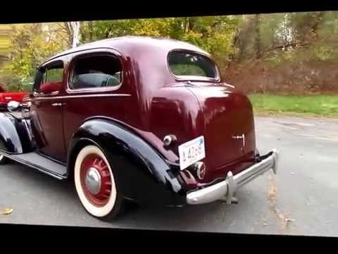 1936 chevy master deluxe for sale youtube for 1936 chevy master deluxe 4 door for sale