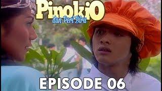 Pinokio dan Peri Biru Episode 6 Part 1