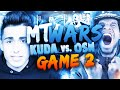 MT WARS | NBA 2K16 | KUDA VS OSN GAME 2