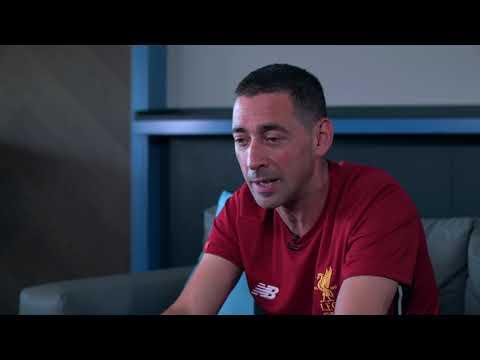 Colin Murray on Mo Salah