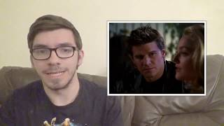 """Download Video Angel - 1x02 """"Lonely Heart"""" Reaction MP3 3GP MP4"""