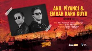 Anıl Piyancı & Emrah Karakuyu - Sömüren Show (Official Audio)