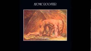 04 Seven Lonely Streets - Death Walks Behind You (1970) - Atomic Rooster