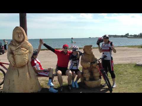 Wycieczka rowerowa (24.07.2011)