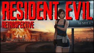 Every Port of Resident Evil 3: RE Retrospective