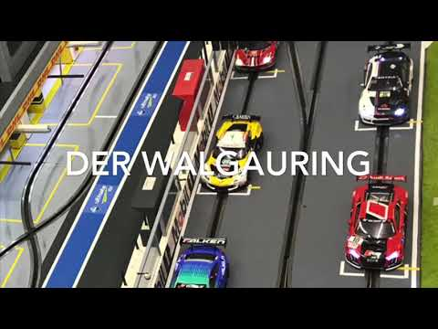 Carrera Digital 132 Walgauring 1.7