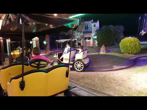 Sean Brett Park Azur St Tropez