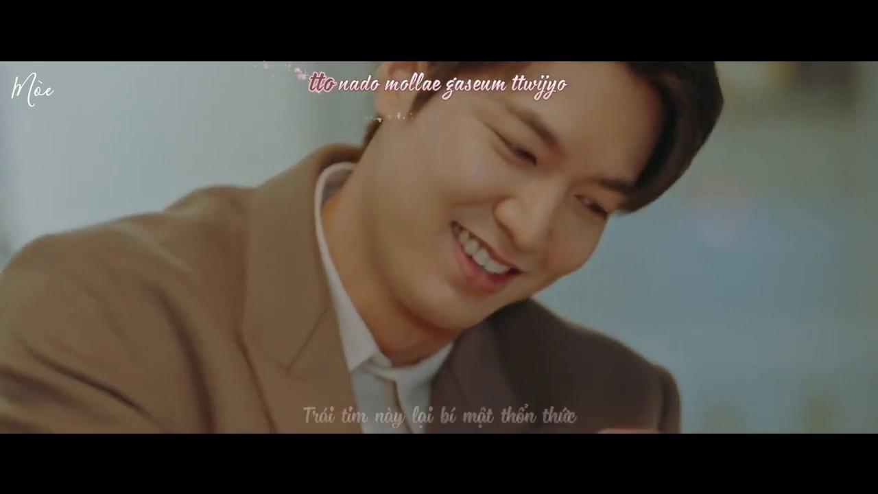 [Vietsub – Kara] Ha Sung Woon (하성운) – I Fall In Love [The King: Eternal Monarch OST Part.5]