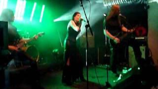 Sirenia - The seventh summer live@1001watt festival, Skien, 2010
