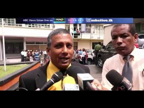Government to give true account of the fiscal position of Saint Lucia's economy
