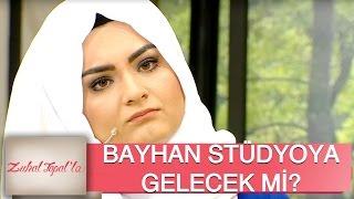Zuhal Topal'la 62. Bölüm (HD) | Hanife ile Ayrılık Kararı Alan Bayhan Stüdyoya Geldi Mi?