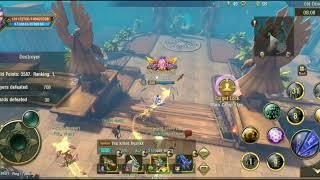 Taichi Panda 3 - Fun Pantheon & World Boss War (Part 2)