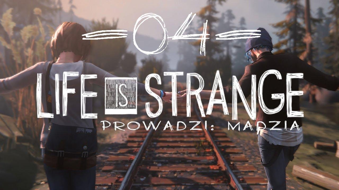Life is Strange: Rozdział 1 – Poczwarka #04 – Ojczym Chloe