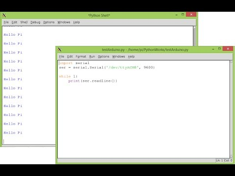 rasberry pi how to make a program run on startup