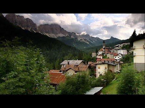 HD! Reisewege: Venetien - Kulturland zwischen Dolomiten und Podelta Doku